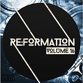 Re:Formation, Vol. 16 - Tech House Selection by Various Artists