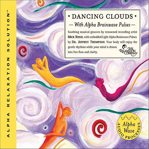 Dancing Clouds by Dr. Jeffrey Thompson