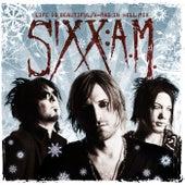The Heroin Diaries X-Mas Mix von Sixx:A.M.