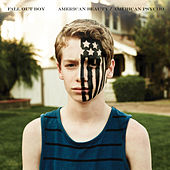 American Beauty/American Psycho fra Fall Out Boy
