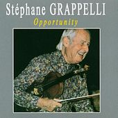 Opportunity de Stephane Grappelli
