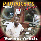 Cell Block Studios Presents: Producer's Choice de Various Artists