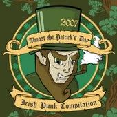 Almost St. Patrick's Day by Mr. Irish Bastard
