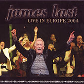 James Last Live In Europe 2004 by Various Artists