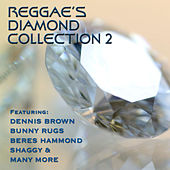 Cell Block Studios Presents: Reggae Diamond Collection 2 de Various Artists