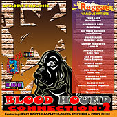 Cell Block Studios Presents: Blood Hound Connection #2 de Various Artists