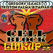 Cell Block Studios Presents: Linkup Vol. II by Various Artists