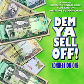 Cell Block Studios Presents: Dem Ya Sell Off de Various Artists