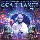 Goa Trance - vol. 2 de Various Artists