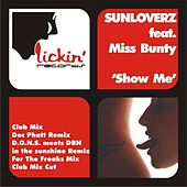 Show Me by Sunloverz