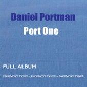 Port One - The Album by Daniel Portman