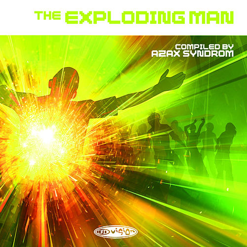The Exploding Man - By Azax Syndrom by Various Artists