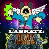 Atlantis Rising by Labratz