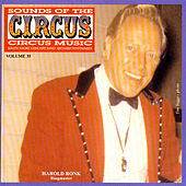 Sounds Of The Circus Vol. 35 by Richard Whitmarsh