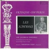 Couperin, François: Les Nations by Thurston Dart
