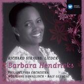 Barbara Hendricks: Strauss Lieder by Various Artists