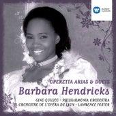 Barbara Hendricks: Operetta Arias & Duets by Various Artists