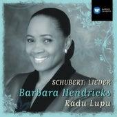 Barbara Hendricks: Schubert Lieder de Various Artists