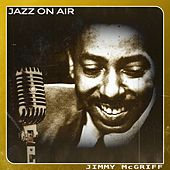 Jazz on Air de Jimmy McGriff