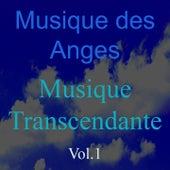 Musique des anges, vol. 1 (Musique transcendante) by Daniel