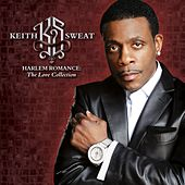 Harlem Romance: The Love Collection by Keith Sweat