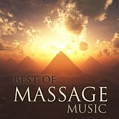 Best of Massage Music by Various Artists