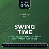Swing Time - The Encyclopedia of Jazz, Vol. 16 by Various Artists