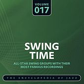 Swing Time - The Encyclopedia of Jazz, Vol. 17 by Various Artists