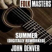 Folk Masters: Summer (Digitally Reworked Versions) von John Denver