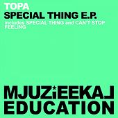 Special Thing - Single de Topa