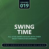 Swing Time - The Encyclopedia of Jazz, Vol. 19 by Various Artists