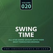 Swing Time - The Encyclopedia of Jazz, Vol. 20 by Various Artists