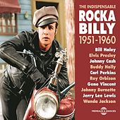 Rockabilly 1951-1960, The Indispensable fra Various Artists