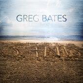 Sand by Greg Bates