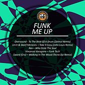 Funk Me Up by Various Artists
