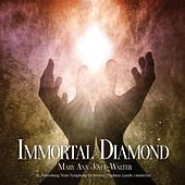 Mary Ann Joyce-Walter: Immortal Diamond by Kyle Milner