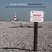 Gorton: Orfordness by Various Artists