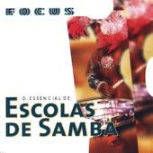 Focus - O Essencial De Escolas De Samba de Various Artists