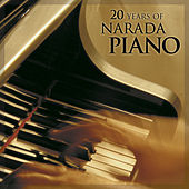 20 Years Of Narada Piano de Various Artists