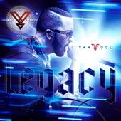Legacy - De Líder a Leyenda Tour (Deluxe Edition) de Yandel
