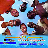 The Worlds Changing So Fast (Ferguson Mix) [feat. Darker Than Blue] - Single by Acebeat Music