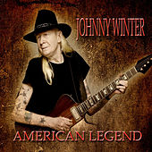 American Legend by Johnny Winter