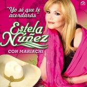 Yo Se Que Te Acordara by Estela Nuñez