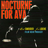 Nocturne for Ava di Joe Locke