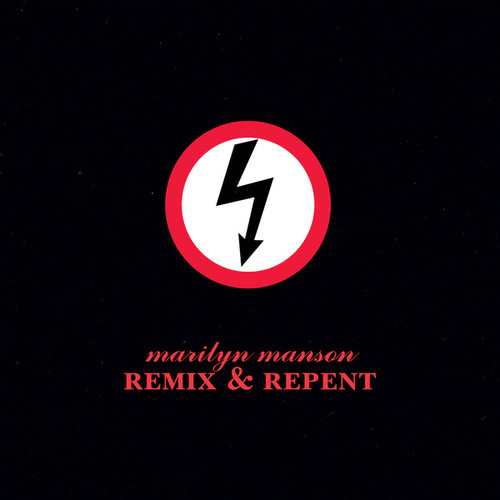 Remix Repent Ep By Marilyn Manson Napster