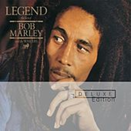 Legend: Deluxe Edition by Bob Marley
