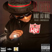 More n More - Single by Mr. Cheeks