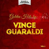 Golden Hits By Vince Guaraldi Vol. 1 by Vince Guaraldi