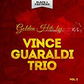 Golden Hits By Vince Guaraldi Trio Vol. 2 by Vince Guaraldi
