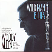 Wild Man Blues (Music Inspired By The Film) de Woody Allen